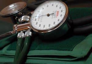 לחץ דם תקין